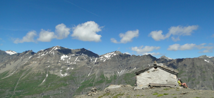 Chapelle Tierce Location Haute Maurienne Sshow